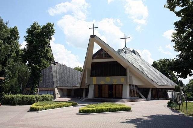 O której odbywają się msze w brzeskich kościołach? Podpowiadamy!
