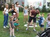 Krotoszyn: W parku im. Wojska Polskiego zorganizowano festyn. Beztroskie zabawy dzieci