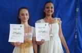 POKAŻ TALENT! Oliwia Obrębska i Tamara Hirt z Da Capo al Fine z Pucka mogą wywalczyć finał. Potrzebne są Wasze głosy