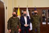 W Grudziądzu powstaje pododdział 8. Kujawsko-Pomorskiej Brygady Obrony Terytorialnej. Pierwsze szkolenie w czerwcu
