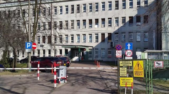 Koronawirus w SSW im. Kopernika w Piotrkowie. Oddział kardiologiczny i pracownia hemodynamiki wstrzymują przyjęcia pacjentów