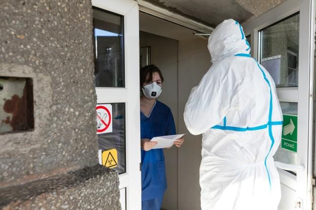 Koronawirus Opolskie. Jeden nowy przypadek COVID-19 w regionie, 138 w kraju [RAPORT 28.07.2021]