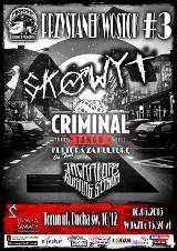 Przystanek Wostok #3: Skowyt + Criminal Tango