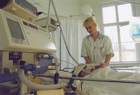 Nie do końca wiadomo, czy starczy pieniędzy na wszystkie podstawowe usługi szpitali. Fot: Sylwester Witkowski