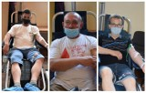 Zbąszyń: Czerwcowa akcja krwiodawstwa, już za nami - 20.06.2021 [Zdjęcia]