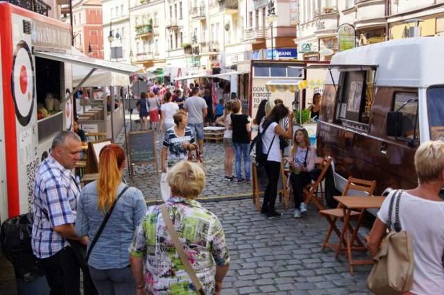 Festiwal Sztuki i Nauki w Kaliszu będzie połączony ze zlotem food trucków