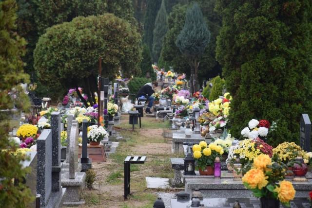 Cmentarz Kuźniczka