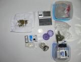 Kobylin - Policjanci zatrzymali narkotykowych handlarzy