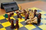 Sukces mieszkańca Moszczenicy w turnieju szachowym