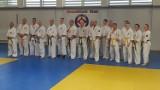 Kolejny zawodnik Klubu Karate Kyokushinkai z brązowym pasem [zdjęcia]