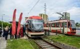 Bezdotykowe otwieranie tramwajów? GAiT w Polsce wprowadzają to jako pierwsze w Polsce