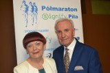 30. Międzynarodowy Półmaraton Signify. Stoją za nim Helena i Henryk Paskalowie. A wspierają ich...