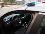 Nowe radiowozy łódzkiej policji. Nowe samochody z turbodoładowanymi benzynowymi silnikami o pojemności 1,4 litra