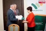 Powołano Radę Kobiet przy prezydencie Wałbrzycha (ZDJĘCIA)