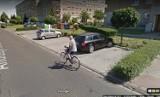 Samochody Google Street View nie ominęły Rawicza. Kogo uwieczniły na swoich zdjęciach? Sprawdź! [ZDJĘCIA]