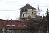 Jaka będzie przyszłość starej parowozowni w Katowicach? Społecznicy apelują o jej uratowanie