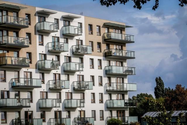 Po wyhamowaniu w drugim kwartale sprzedaż mieszkań odżyła znów w kwartale trzecim.