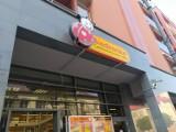 Białystok. W Biedronce na Nowym Świecie nie ma klimatyzacji. Klienci są zmuszeni do zakupów w trudnych warunkach [ZDJĘCIA]