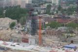 W tym roku mija 10 lat od rozpoczęcia budowy nowego Muzeum Śląskiego w Strefie Kultury. Zobaczcie, jak zmieniło się to miejsce