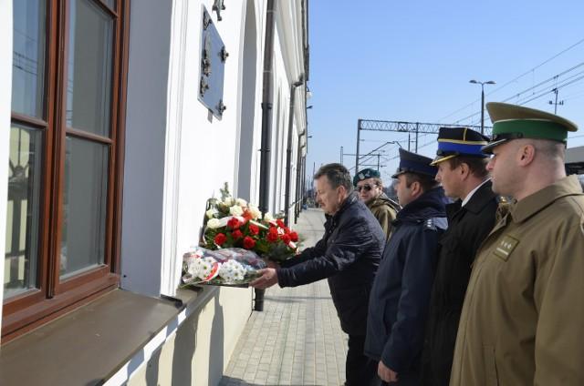 Powiat bialski pamięta o Marszałku Piłsudskim