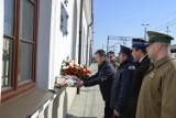 Powiat bialski pamięta o Marszałku Jóżefowie Piłsudskim (ZDJĘCIA)