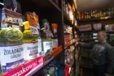 Prohibicja we Wrocławiu. Nie kupisz już alkoholu po godz. 22 [SZCZEGÓŁY, LOKALIZACJE]