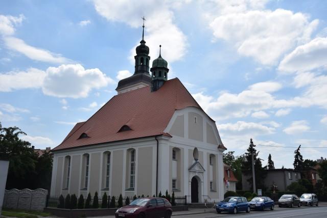 Festiwal odbędzie się w kościele filialnym pw. Matki Bożej Nieustającej Pomocy w Nowych Skalmierzycach