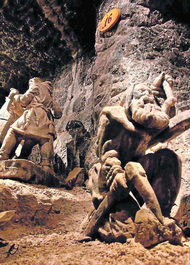 Nowy dział turystyki w kopalni  przygotowuje  nową strategię, będzie się ona opierać na pokazywaniu naturalnego piękna żupy.