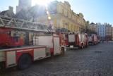 Fałszywy alarm pożarowy w Muzeum Dawnego Kupiectwa w Świdnicy