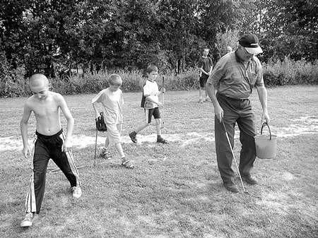 Do siemianowickich instruktorów nauki gry zgłasza się coraz więcej osób. Foto: MAGDALENA CHAŁUPKA