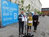 Wałbrzych: W piątek w II Liceum Ogólnokształcącym akcja szczepienia Pfizerem!