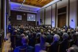 """Inauguracja roku na Politechnice Gdańskiej. 19 tys. studentów, w tym 4,4 tys. """"pierwszaków"""" rozpoczęło rok akademicki [zdjęcia]"""