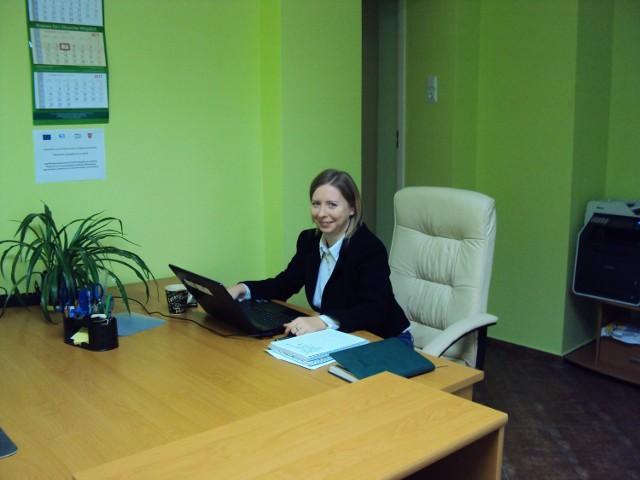 Wnioski można było składać w biurze we Wronkach przy ul. Zwycięzców