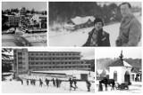 Zimowa Sądecczyzna przed laty. Zobacz archiwalne zdjęcia 27.02.2021