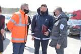 Są pieniądze na prace przygotowawcze do budowy trasy S5 od Grudziądza do Ostródy