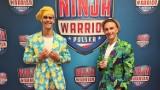 Maciej i Szymon znów spróbują swoich sił na torze Ninja Warrior Polska!
