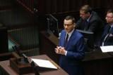 Mateusz Morawiecki: Bezrobocie wzrośnie, bo 80% naszego eksportu kierujemy na Zachód. To kryzys bez precedensu