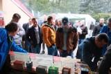 Piknik dekarski w Żychlinie. 21 lat firmy Blach-Metal