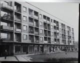Rybnik 50 lat temu- zobacz jak wyglądał. Oto spacer po mieście z lat 70. Budowano wtedy elektrownię, blokowiska, miasto się zmieniało...