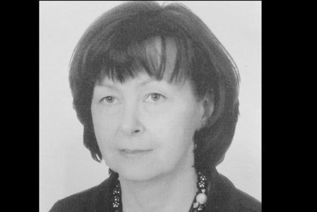 Danuta Czajkowska