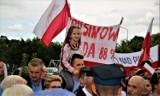 Andrzej Duda wygrał wybory w Opoczyńskiem. Spotkanie powyborcze z mieszkańcami w Odrzywole ZDJĘCIA