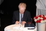 Promocja nowej książki profesora Edwarda Rymara w PDK