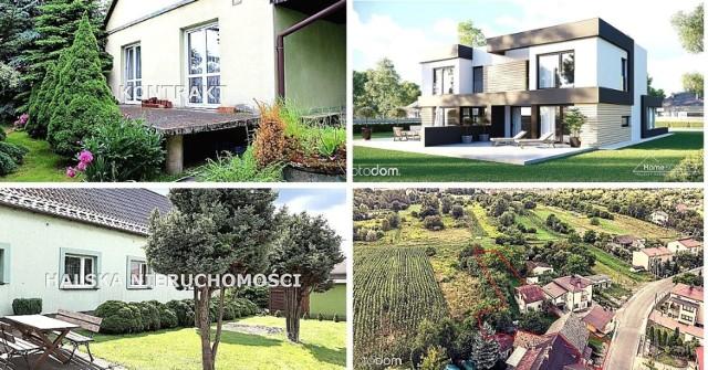 Przechodząc do galerii poznacie ceny domów z ogrodem w Oświęcimiu i okolicach