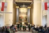 W Kościele pw. Wniebowstąpienia Pańskiego w Wolsztynie zainaugurowano dziś XXVI Międzynarodowego Festiwalu Muzyki Organowej i Kameralnej