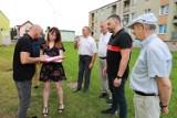 Nareszcie! Mieszkańcy ul. Piastowskiej będą mieli osiedlowy market. Po pięciu latach