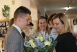"""Dzień Edukacji Narodowej w jędrzejowskim """"Konarskim"""". Były występy i nagrody"""