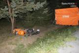 Tragiczny wypadek w Bukowcu. Sprawczyni opuściła areszt tymczasowy [ZDJĘCIA]