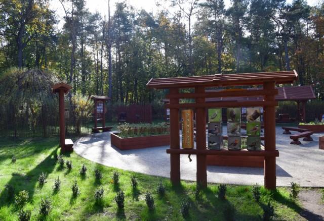 Tak wygląda nowy park miejski w Siewierzu
