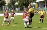 Klęska piłkarek TS ROW w derbach. Rybniczanki przegrały z GKS-em Katowice różnicą aż siedmiu bramek