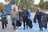 Sprzątanie świata w gminie Bełchatów. Worki zapełniły się śmieciami